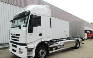 IVECO STRALIS AS190S42 2011