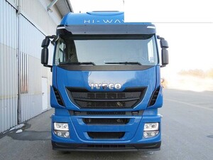 IVECO STRALIS HIWAY AS440S46 2013 EURO5