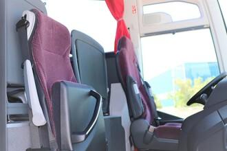 MERCEDES TOURISMO 15RHD NUOVO MODELLO