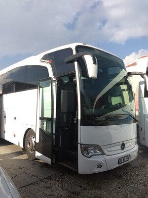 MERCEDES TRAVEGO 15SHD 2015